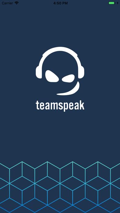 TeamSpeak 3 sur pc