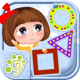 Baby learn shapes