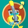 Wave Cortex - モンスターコード: 音楽を楽しむアドベンチャー アートワーク