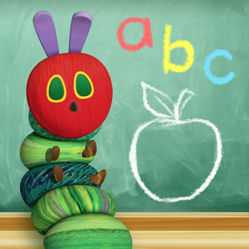 Hungry Caterpillar For Schools icon