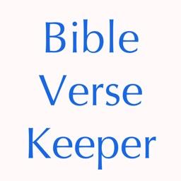 Bible Verse Keeper