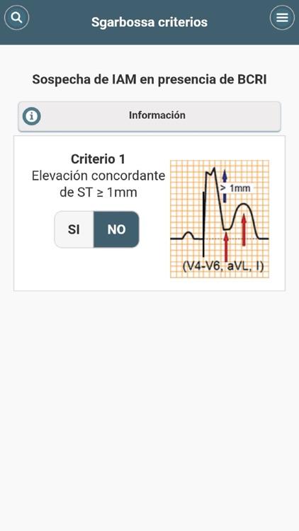 Critical Care Calculator screenshot-6