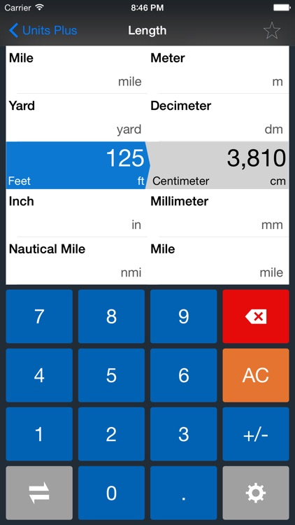 Unit Converter - Best Unit App screenshot-3
