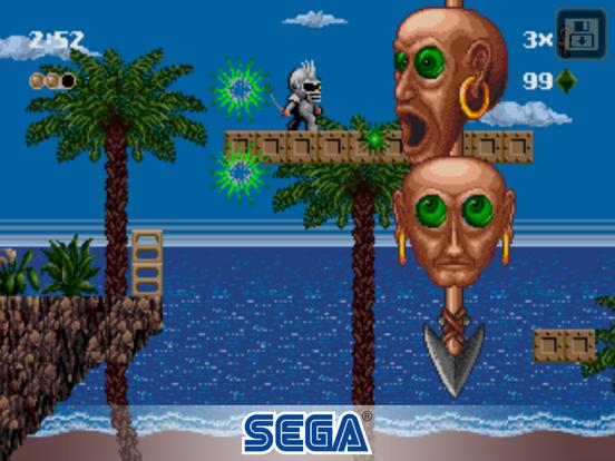 Kid Chameleon Classic screenshot 7
