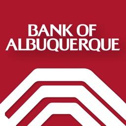 Bank of Albuquerque Mobile