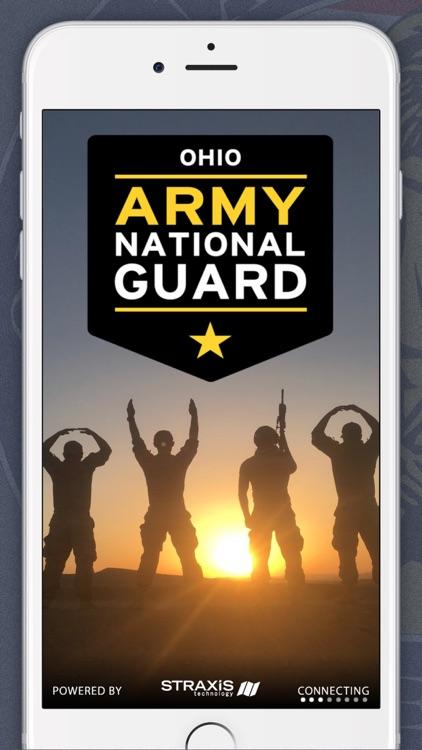 Ohio Army National Guard