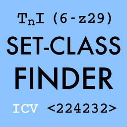 Set-Class Finder