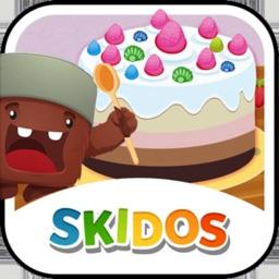 Bakery Kids: Preschool Games