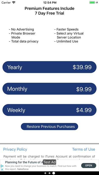 Tải về VPN US  using Free VPN .org™ cho Pc