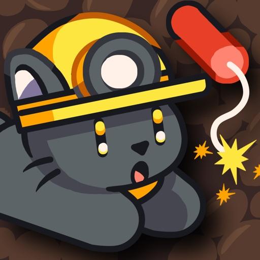 Mineblast icon