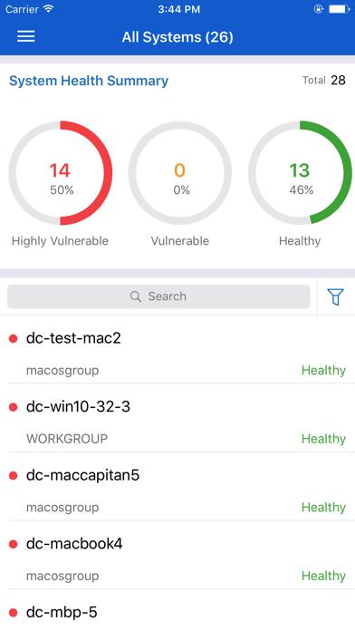 ManageEngine Patch Manager screenshot four