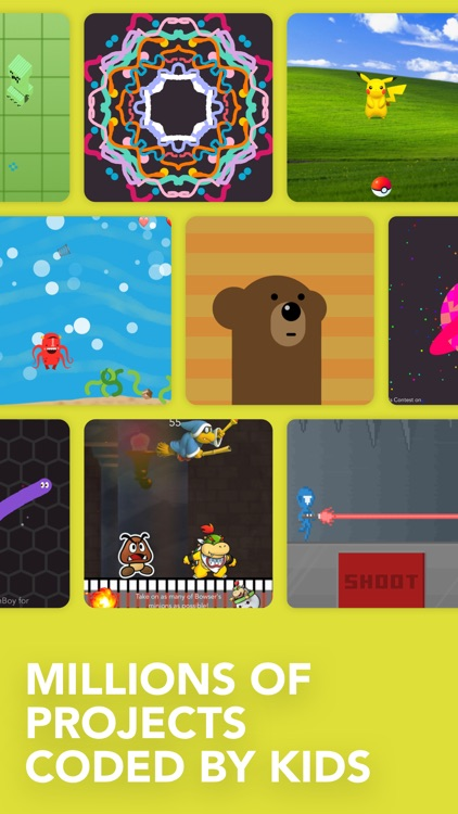 Hopscotch: Coding for kids screenshot-3