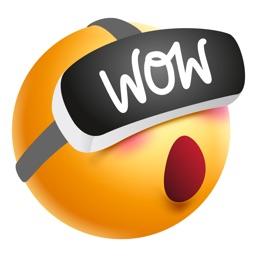 My Virtual Sticker | VR Emoji