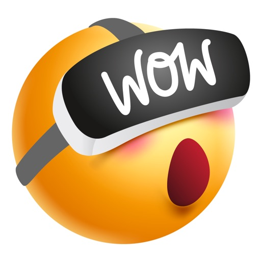 My Virtual Sticker | VR Emoji