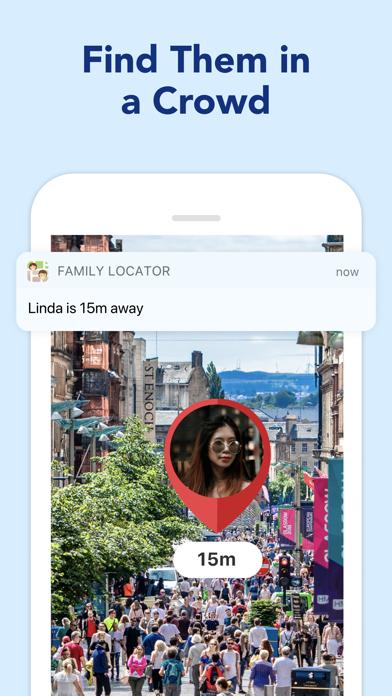 Family Locator - Find my Phone Screenshot