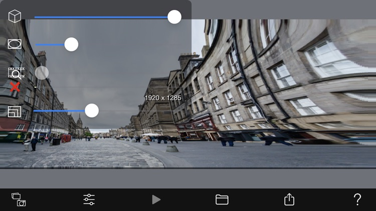 Wide Conversion Lens screenshot-5