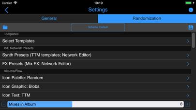 Full iOS Host, DAW App List (83)