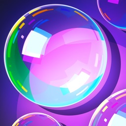 Blow & Fly Bubble: Rise It Up!