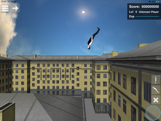 Backflip Madness Screenshots