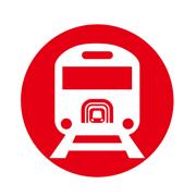 合肥地铁通 - 合肥地铁公交出行导航路线查询app