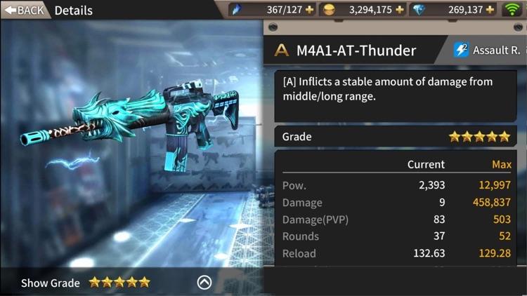 Fatal Raid - No.1 Mobile FPS screenshot-6