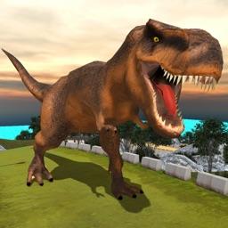 Jurassic Survival Zoo