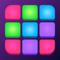 App Icon for Hip-Hop Beat Maker - Lav Musik App in Denmark IOS App Store