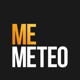 MeMeteo: Weather forecast