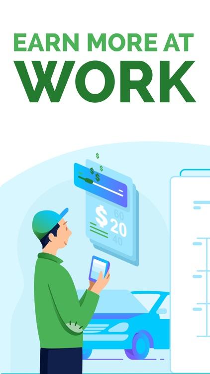 Branch: Schedule & Get Paid