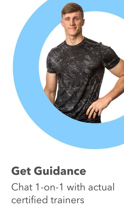 Sworkit Fitness & Workout App screenshot-5
