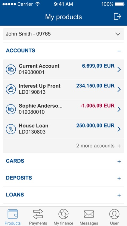 RCB Mobile Banking screenshot-5