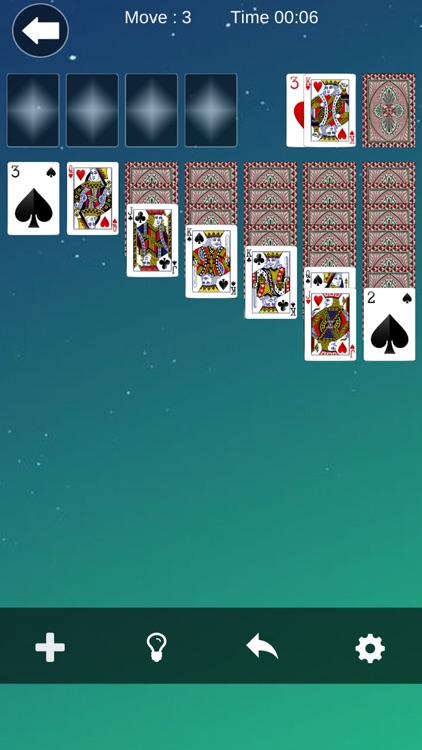 Solitaire: Card Games! screenshot-7