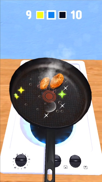 Casual Cooking screenshot 2