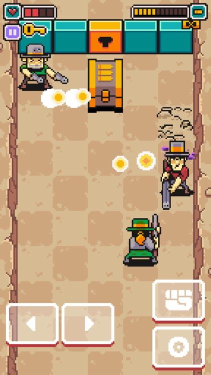 Wild Bullets screenshot-4