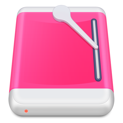 Icone CleanMyDrive 2