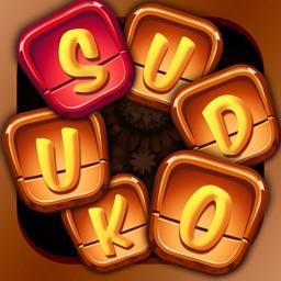 Sudoku Cross Number Master