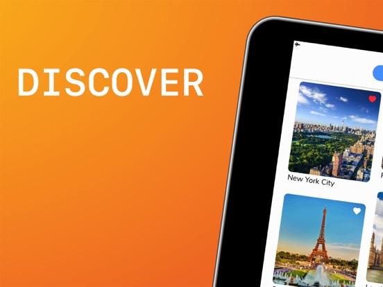Tours & Travel-ipad-0