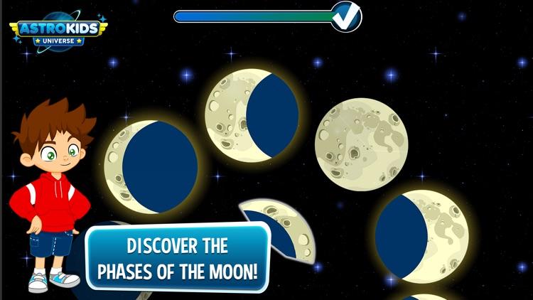 Astrokids Universe - The Space screenshot-4
