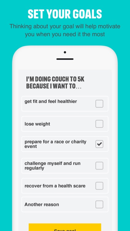 One You Couch to 5K screenshot-6