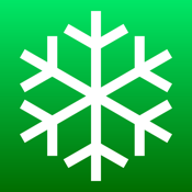 SKI TRACKS LITE - GPS TRACK RECORDER icon