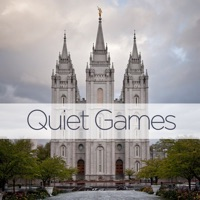 Codes for LDS Quiet Games Hack