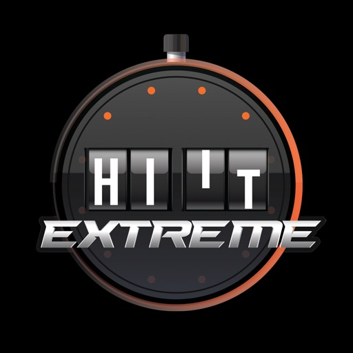 HIIT Extreme