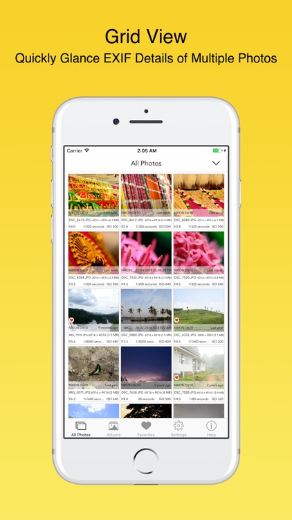 EXIF Viewer by Fluntro screenshot-5