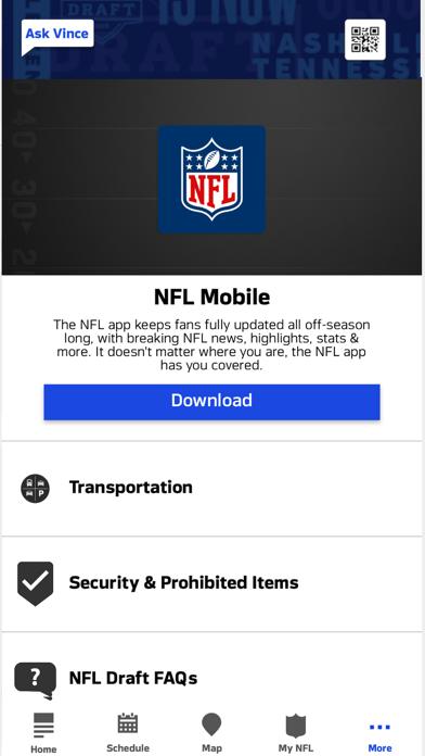 NFL OnePass screenshot 5