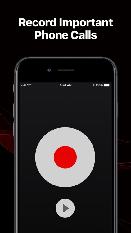TapeACall: Call Recorder screenshot-0