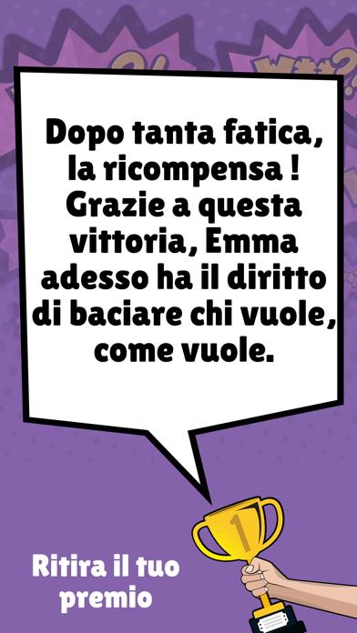 Screenshot of Obbligo o Verità? Gioco hot8