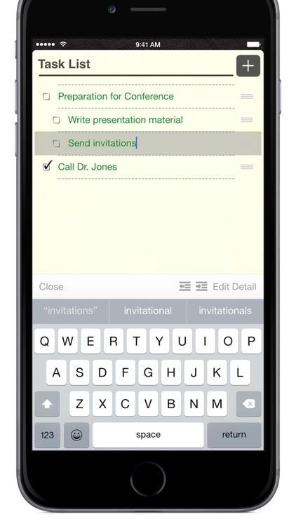 Refills - Calendar & Tasks screenshot-3