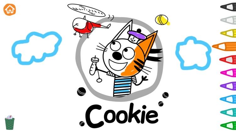 Kid-E-Cats Educational Games