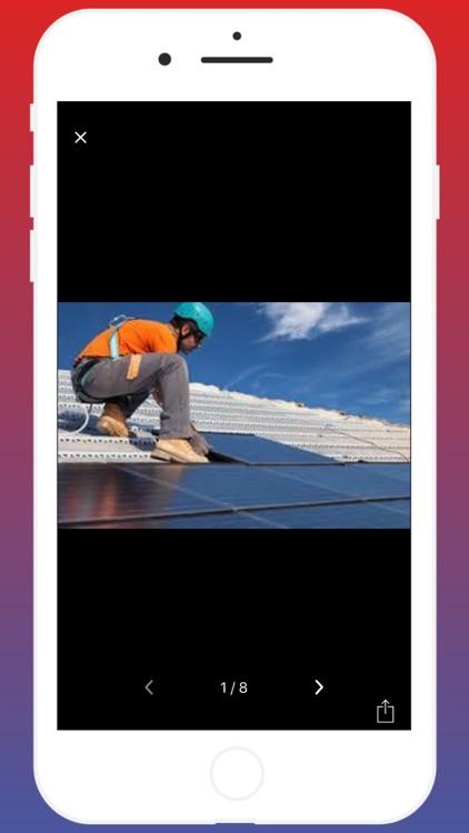 Solar System Repair Customer screenshot-9