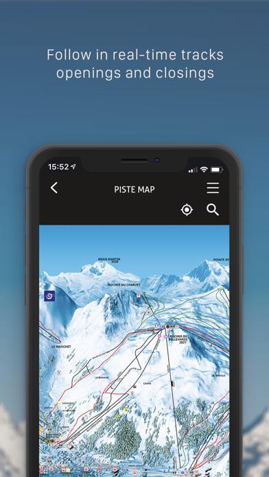 Val d'Isère screenshot two